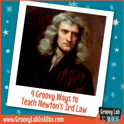 Teaching Newton's Third Law of Motion