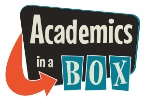 A Product Of Academics In A Box, Inc.